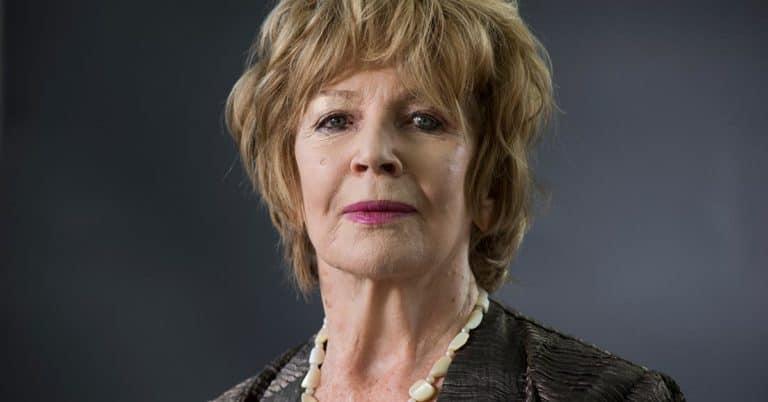 Edna O'Brien får fin fransk utmärkelse