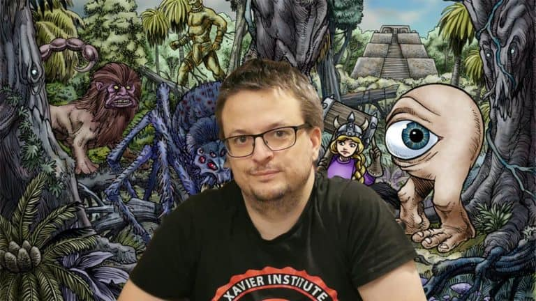 Uppsving för rollspel syns på Kickstarter – Daniels bästa råd