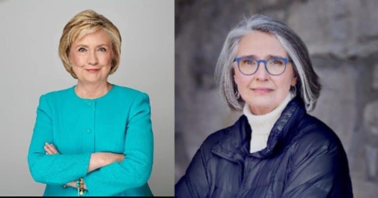 Bokfabriken ger ut thriller av Hillary Clinton på svenska