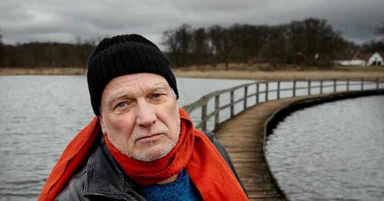 Kjell Eriksson byter till Polaris med ny polisroman