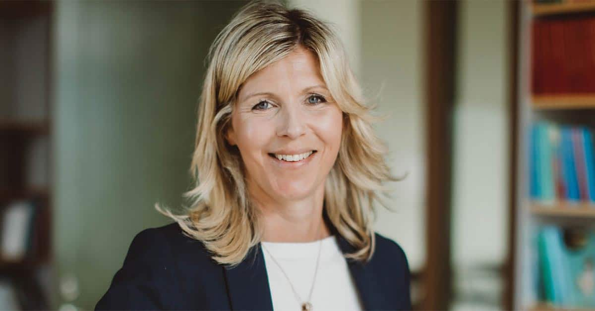 Linda Säresand Storytel Books VD