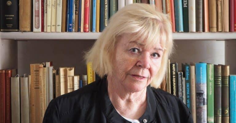 Selmapriset 2021 till Magdalena Stjernberg för pandemibok