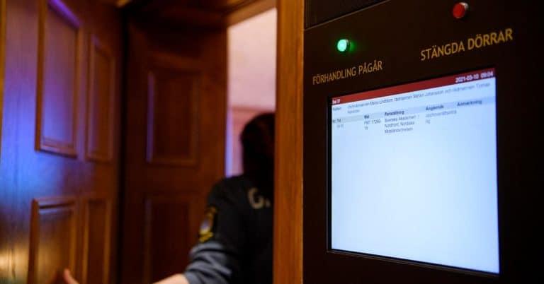 Svenska Akademien förlorade mot nazistorganisation i domstol