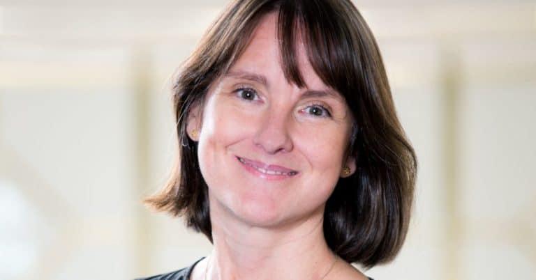 Söndagstuggare: Charlotte Ekbom om att som författare bli ett varumärke