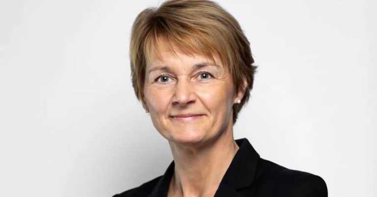 Katarina Blomqvist förlagschef Natur & Kultur