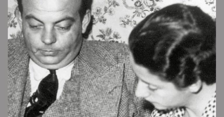Antoine de Saint-Exupérys kärleksbrev löser familjefejd