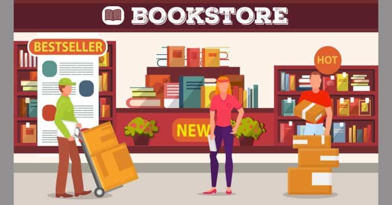 James Daunt vill slopa returrätten för bokhandlarna