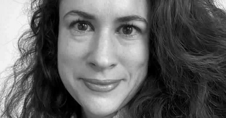 Amanda Bértolo Alderin ny förläggare på HarperCollins Nordic