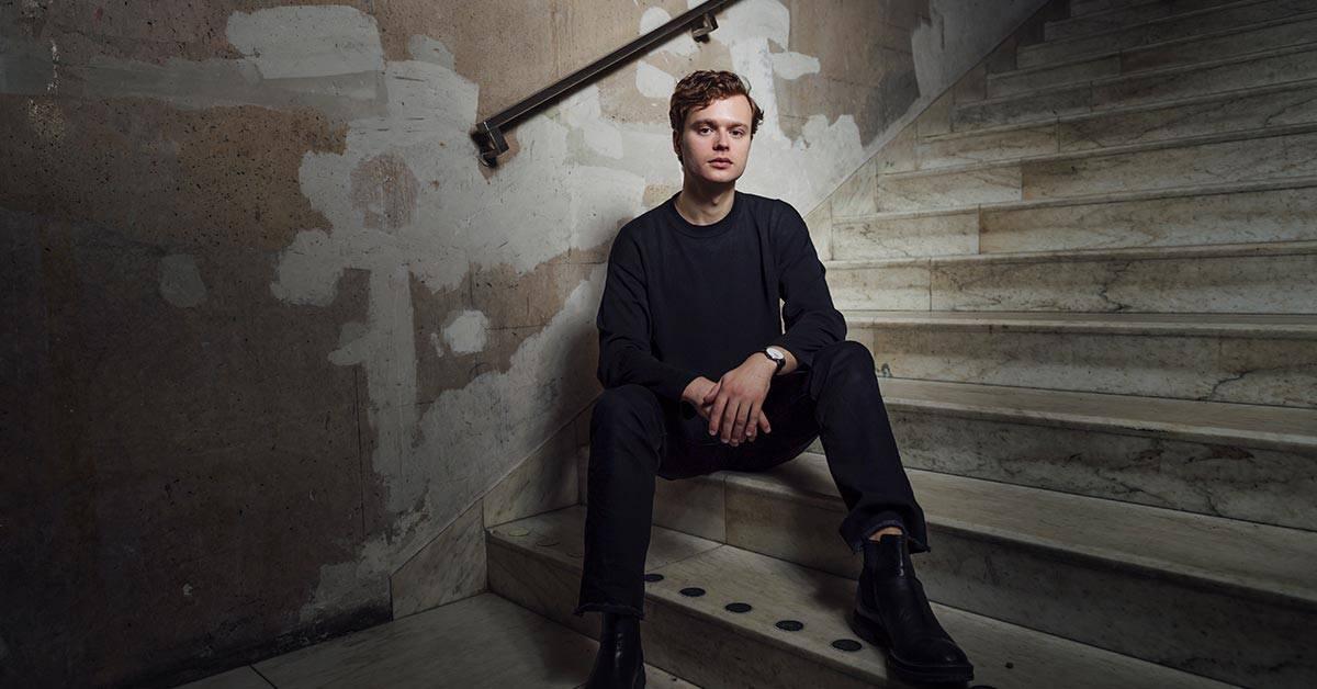 Edvin Endre Spotify tv-serie