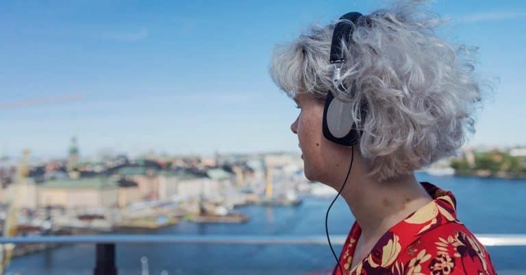 Uppsala stadsteater gör teater som podcast – poddteater