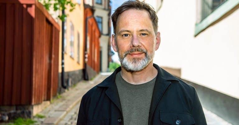 Samisk svepask öppnade Mats Jonssons historia
