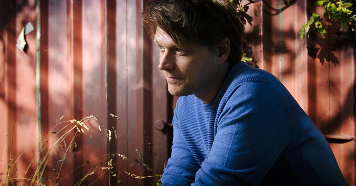 Daniel Sjölin följetong