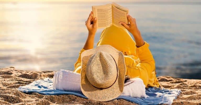 Egenutgivarna: Vem väljer din sommarläsning?