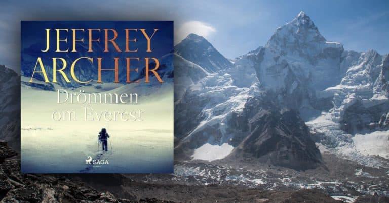 Everest-bok av Jeffrey Archer filmatiseras med Ewan McGregor