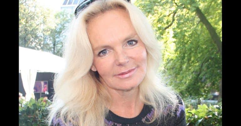 Författaren Lucinda Riley har avlidit