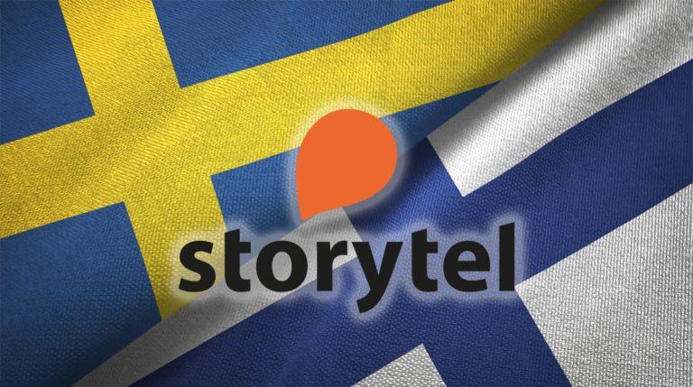 Storytel köper mindre förlag i Finland: Aula & Co