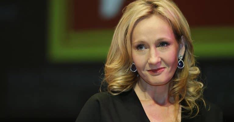 Sanningen bakom pseudonymen JK Rowling och Joanne Murray