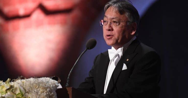 Ishiguro och Cusk nominerade till Bookerpriset 2021