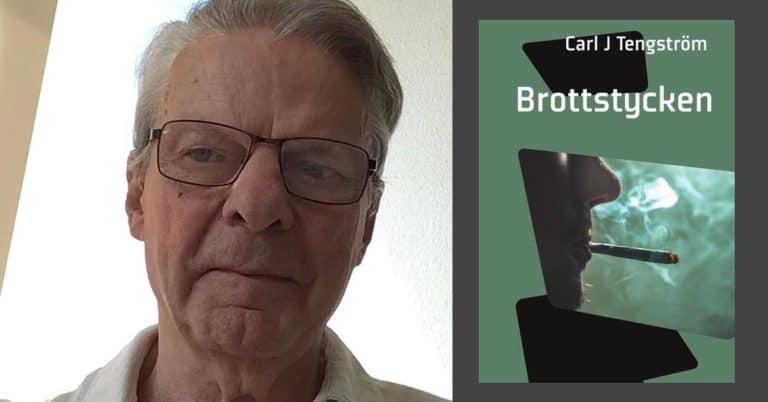 BROTTSTYCKEN – SÅVITT JAG KOMMER IHÅG