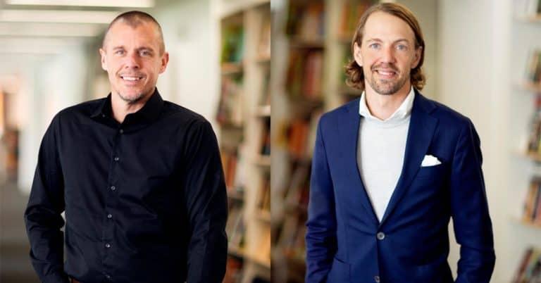 Bokusgruppen rekryterar från Daniel Wellington och Svenska Dagbladet