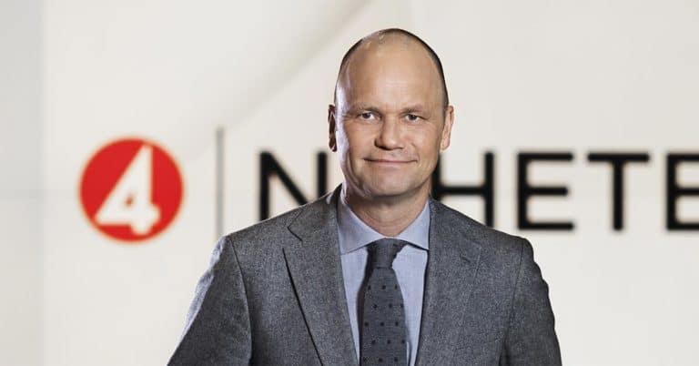 Casten Almqvist blir ny styrelseordförande för Bonnier Books