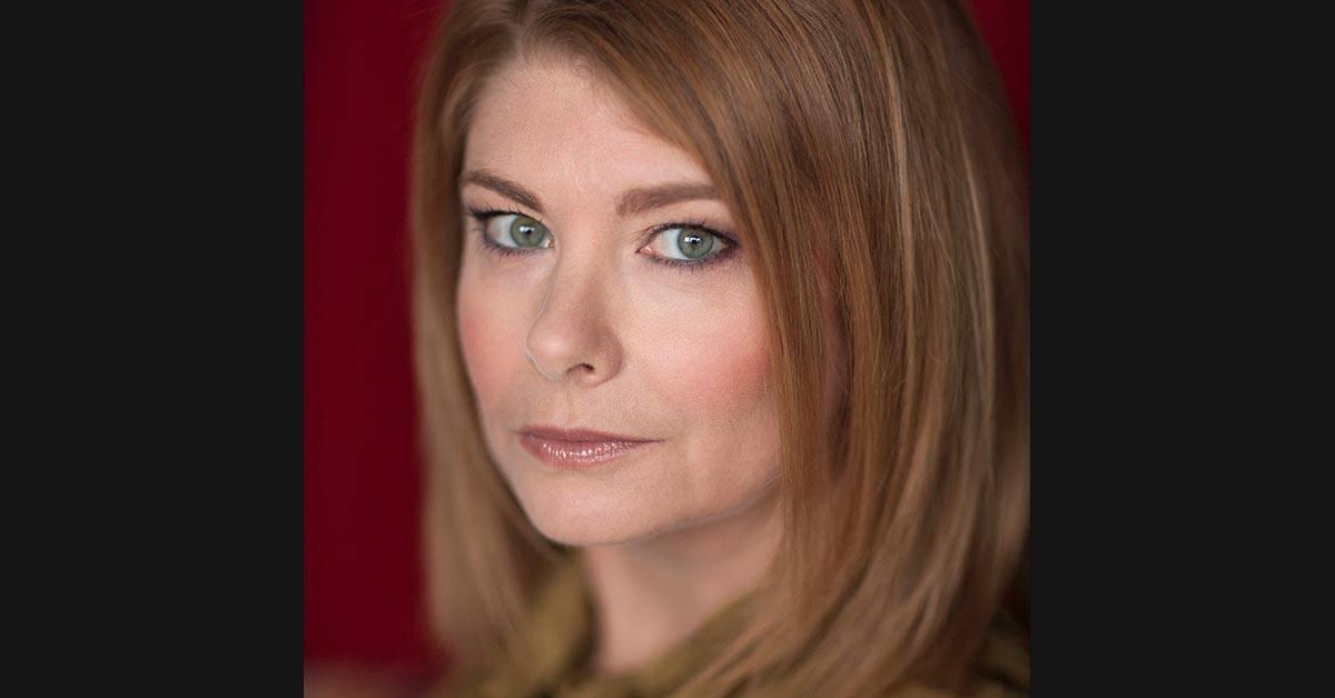 Ulrika Kärnborg författare