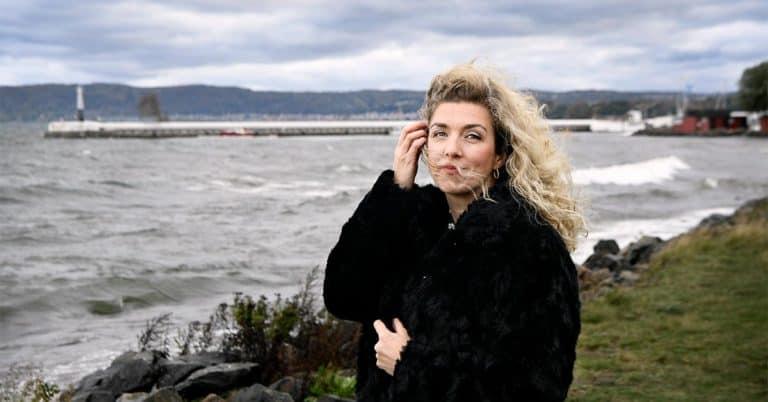 Söndagstuggare: Frida Skybäck om att skriva i en ny genre