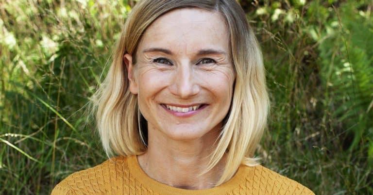 Mia Öhrn blir anställd som ny förläggare på Bonnier Fakta