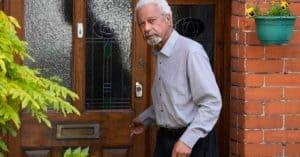 Nobelpristagaren Abdulrazak Gurnah