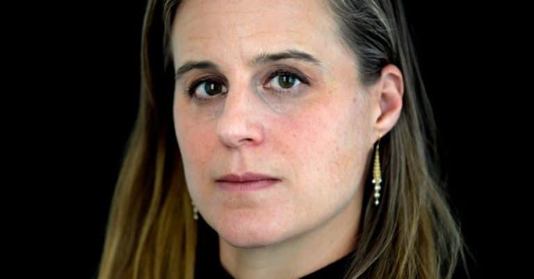 Hon ser nuet med en medeltida nunnas ögon – Lauren Groffs roman Matrix släpps på svenska