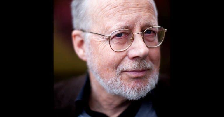 Danske författaren Anders Bodelsen död