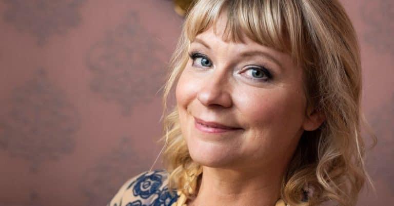 Josefine Sundström har sålt en miljon böcker