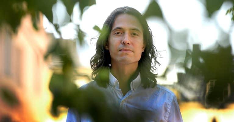 Jonas Hassen Khemiri får franskt litteraturpris