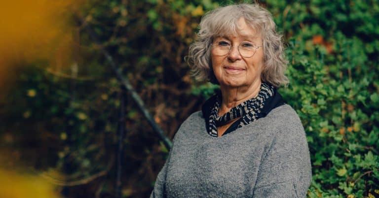 Författaren Ylva Mårtens får Salikonstipendiet 2021