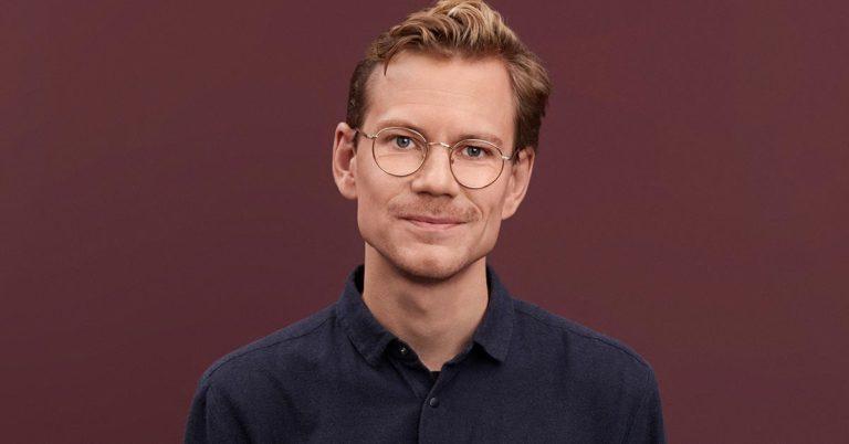 Peter Hammarbäck storytel