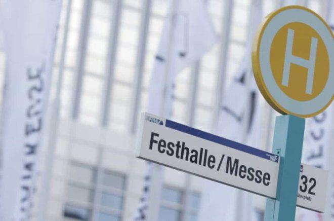 Bokmässan i Frankfurt är en av de största i världen. Foto: Frankfurt Book Fair