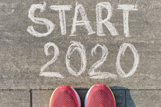 Nu börjar 2020. Vilka trender kommer att prägla bokbranschen det kommande året? Boktugg har spanat ut i världen och hittat inte mindre än 22 trender att hålla ögonen på. Foto: iStock.