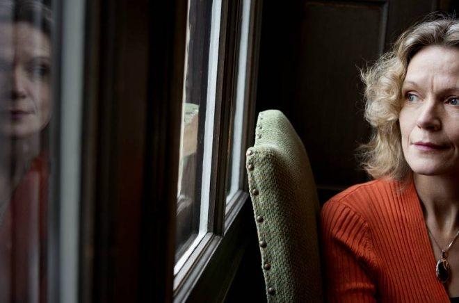 Åsa Wikforss, professor i teoretisk filosofi. Foto: Johanna Fond