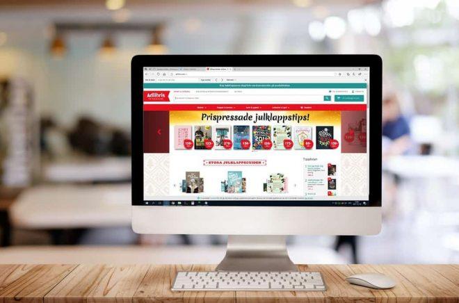 Adlibris är till salu, enligt ett rykte. Ägaren Bonniers skulle kunna få flera miljarder för bolaget - pengar som behövs för investeringar i BookBeat och andra digitala satsningar.