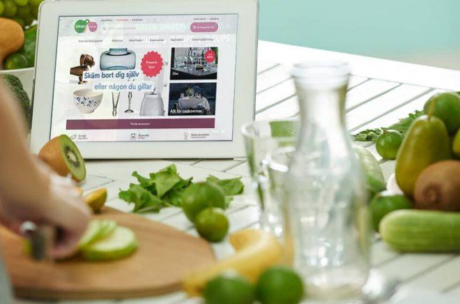Kökets favoriter ingår inte i Adlibris recept för framtiden. Foto: iStock. Montage: Boktugg.