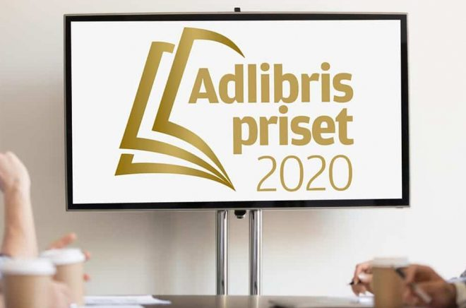 Dags att rösta fram vinnarna av Adlibrispriset 2020. Bakgrundsfoto: iStock.