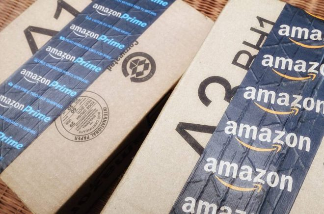 Amazon på väg in i Sverige. Men faktum är att de redan säljer böcker för tiotals miljoner varje år till svenska kunder. Foto: iStock.