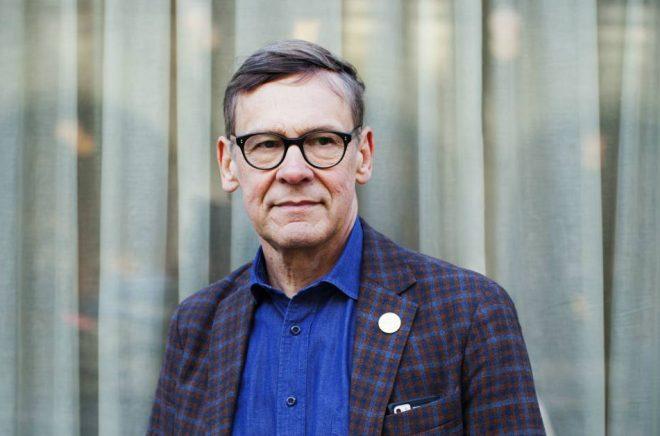 Anders Johnson. Foto: Caroline Andersson