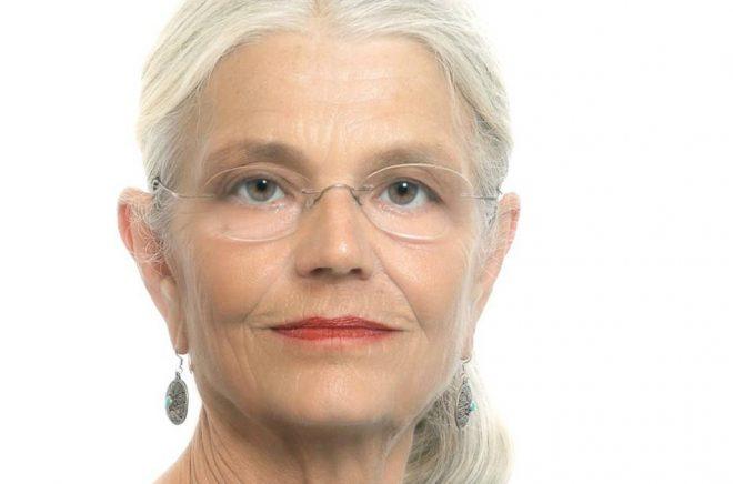Anette Kihlén-Antonsen. Foto: Privat