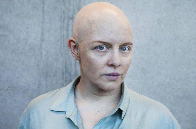Anna Hallberg lyrikpris