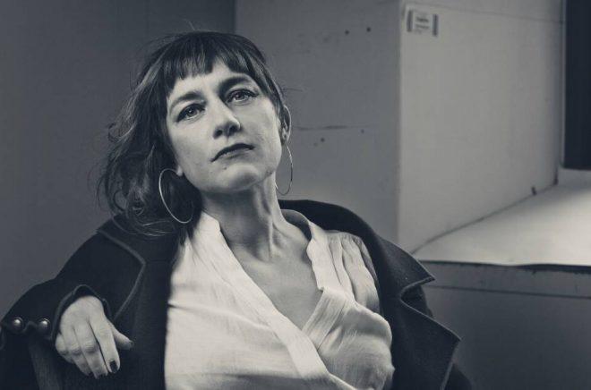 Anna Jörgensdotter är en av stipendiaterna. Foto: Sara Mac Key