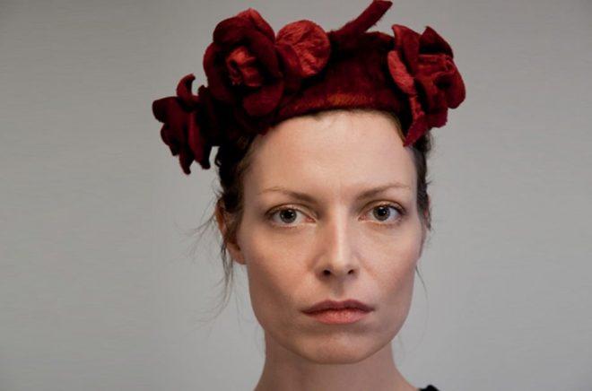 Asta Olivia Nordenhof. Foto: Albert Madsen