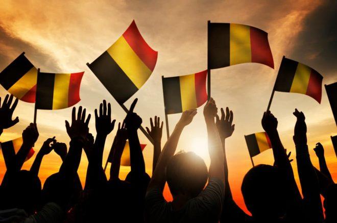 Blir Storytel lika populärt som det belgiska fotbollslandslaget? Kanske årets julklapp? Foto: iStock.