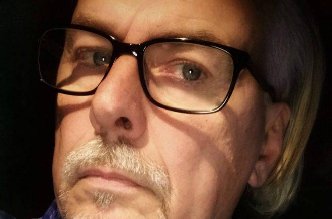 Bengt Ericsson. Foto: Privat