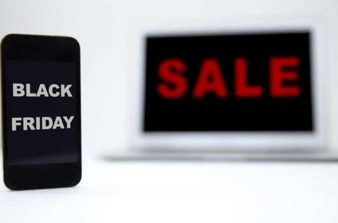Black Friday. Foto: iStock
